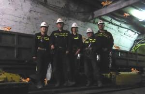 Důl Darkov